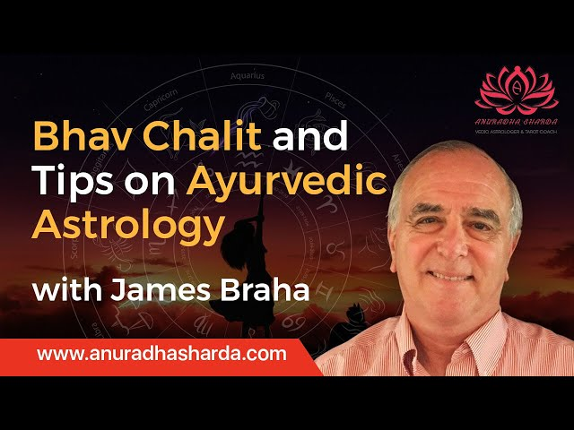 James Braha on importance of  Bhav Chalit