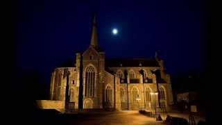 Abbaye du Val-Dieu à Aubel · Un havre de paix au cœur du Pays de Herve Video