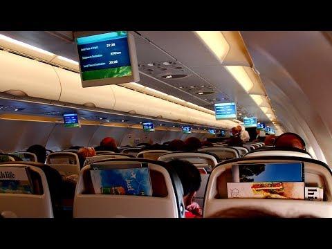 [Tripreport] Hannover - London Heathrow ✈ British Airways Airbus A320 SL