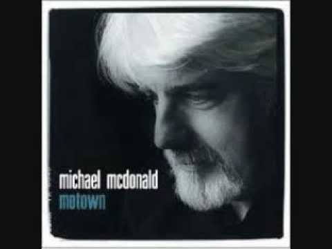 Michael McDonald ~ All in Love Is Fair