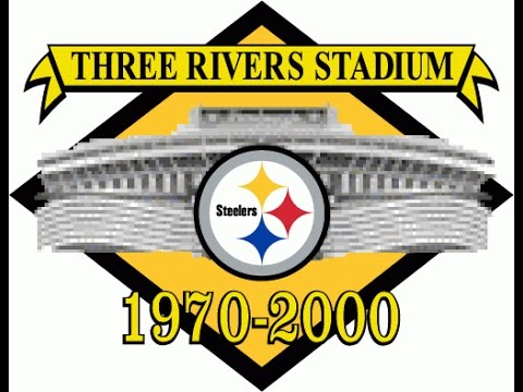 Final Game at Three Rivers Stadium