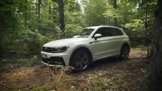 Recenze VW Tiguan