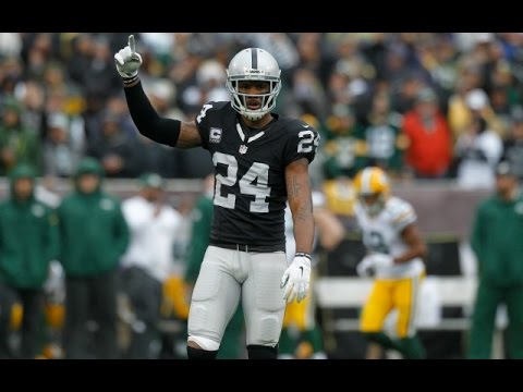 Charles Woodson Tribute
