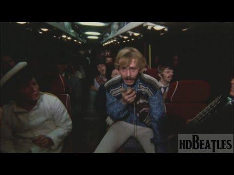 Magic Alex - Walls Of Jericho [Bus, United Kingdom]