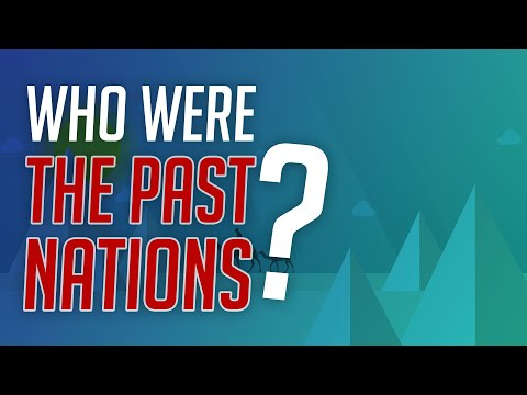 Who Were The Past Nations? What Does Islam & Quran Say About Them? What Happened to Their Prophets?