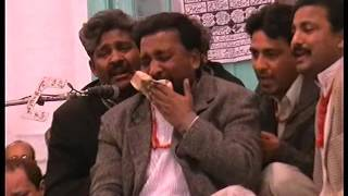 9 muharram nisar haveli abid ali baila 2006