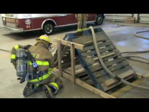 Firefighter Survival Training Youtube