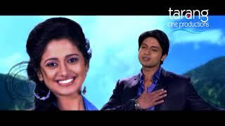 Ishq Hai Maula | Full HD Song | Ishq Tu Hi Tu Odia Film | Arindam, Elina TCP
