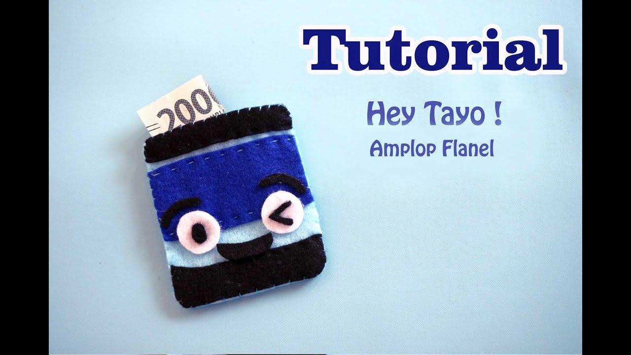 600 Gambar Amplop Tayo  Gratis