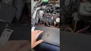 Wiring A Stand Alone LS Charging System In 1 Minute - 4.8 5.3 6.0 6.2 #shorts