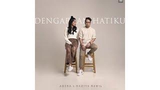 Dengarkan Hatiku - Adera, Nadiya Rawil CD Quality 16-bit/44.1khz FLAC