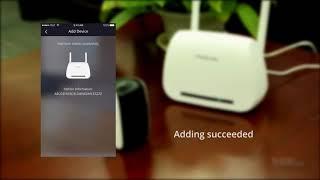 Foscam E1 1080p FHD Wirefree Battery Camera - Installation Video