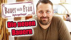 Bauer sucht Frau 2020: Die NEUEN BAUERN!