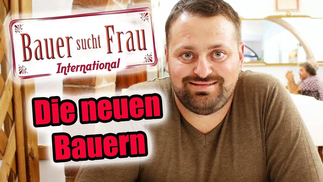 Bauer Sucht Frau International So Bewerbt