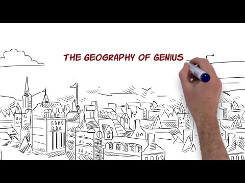 Searching the World for Genius