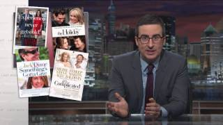 International Women's Day: Last Week Tonight with John Oliver (HBO)