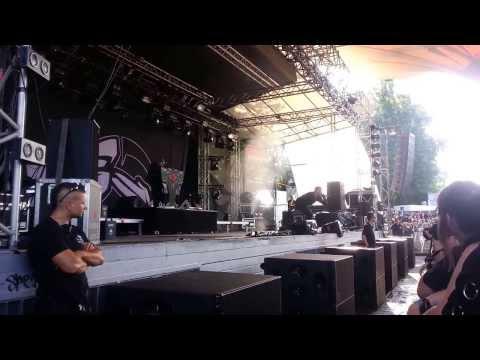 Agonoize - Koprolalie (live Amphi Festival 2013)