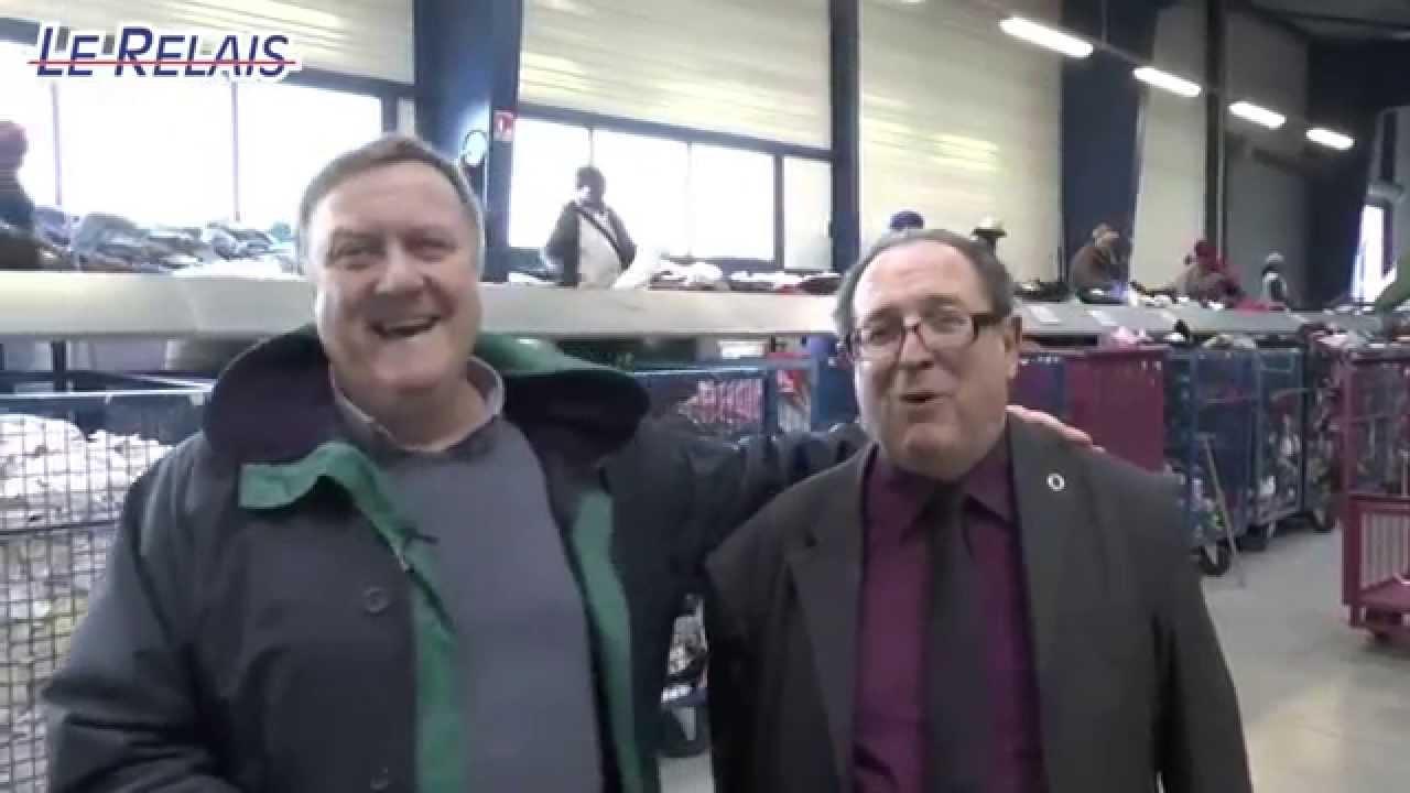 Soissons Relais Nolle Hervé Le Relayeur Youtube d5qtFd