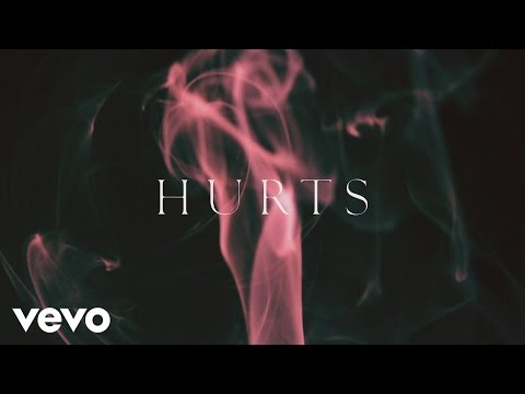 : 'Some Kind of Heaven' by Hurts (British