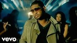 Usher - Lil Freak ft. Nicki Minaj (Official Video)