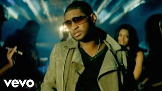 Usher - Lil Freak ft. Nicki Minaj (Official Video)