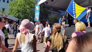 Straßenfest Sindelfingen 2017