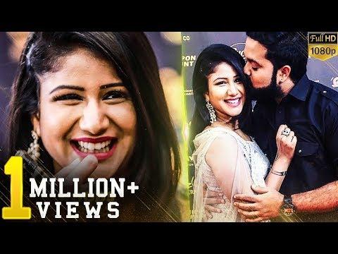 'Sanjeev is the Best Kisser' - Alya Manasa and Sanjeev's Romantic Proposal