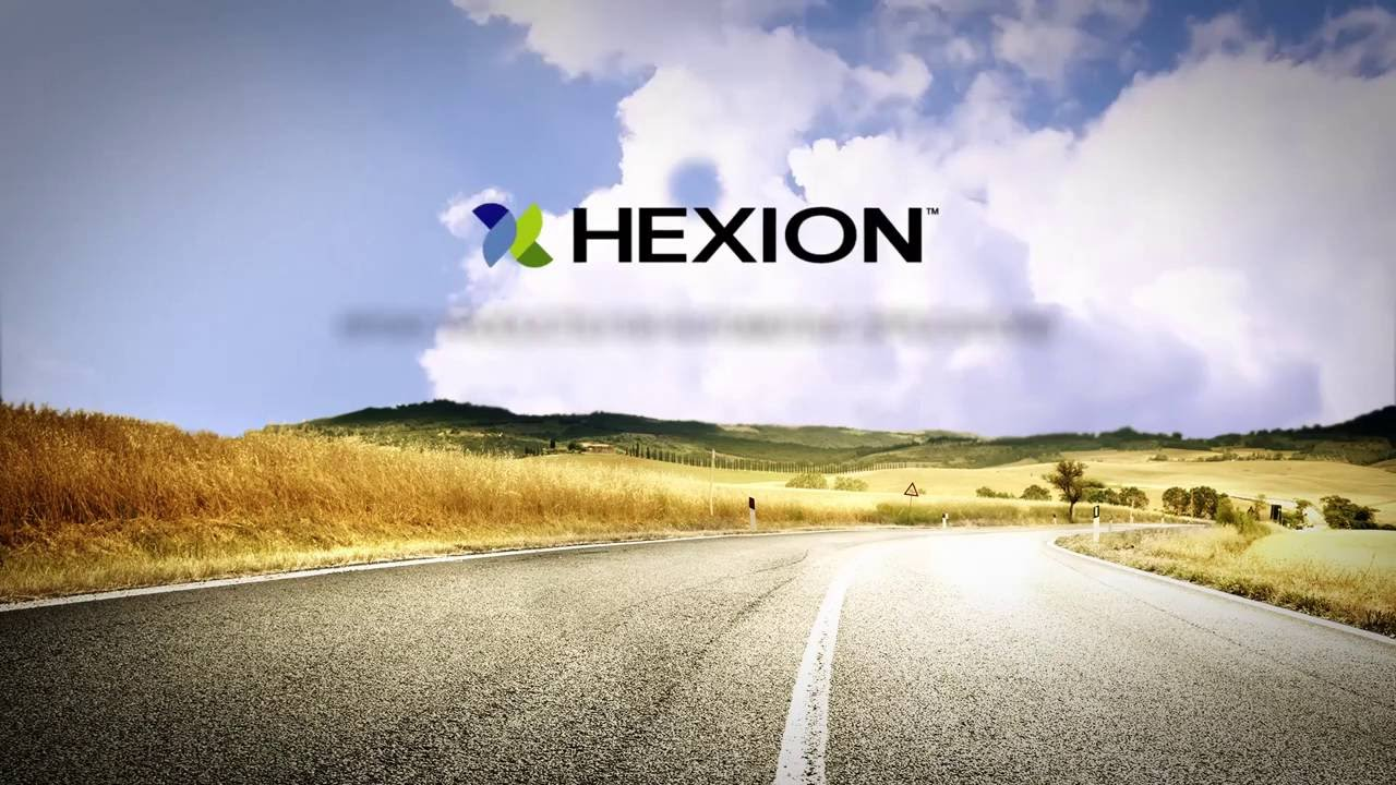 Introducing Hexion's newest epoxy resin systems for automotive applications