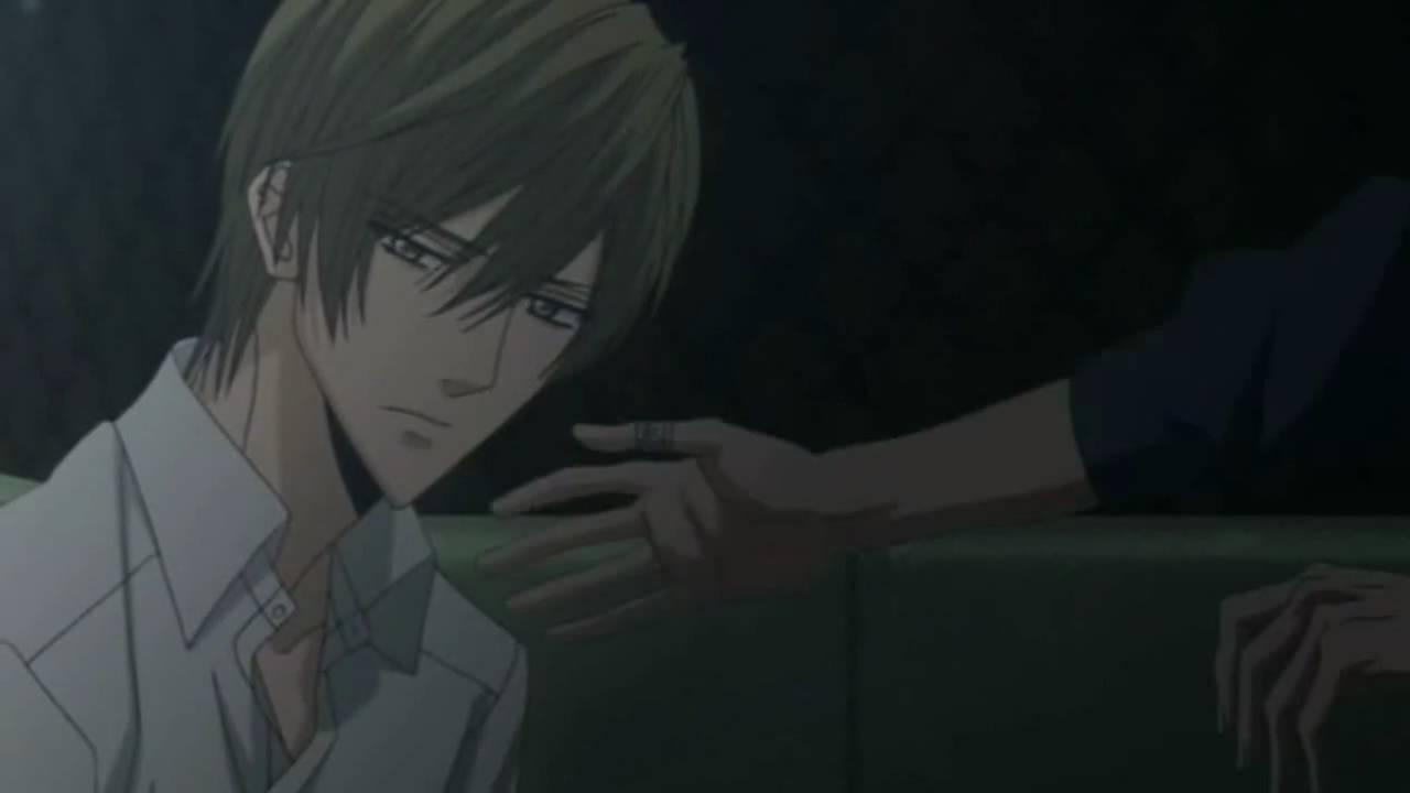 uraboku gay anime