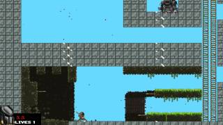 Broforce Broview - The Brodator.