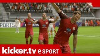 FIFA 18: Anweisungen und Taktik für Wehen Wiesbaden | kicker eSport