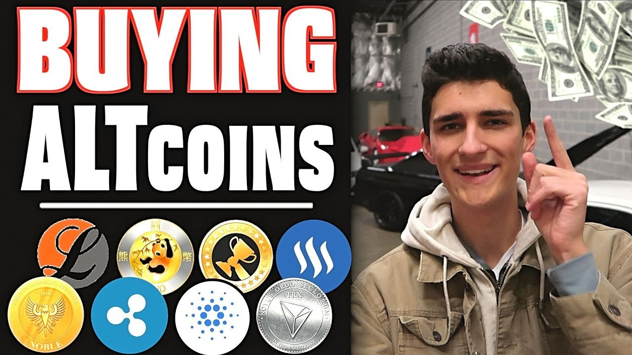 best cryptocurrency advisor on youtube