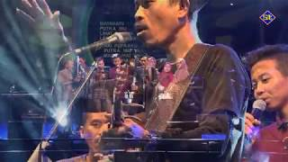 Iksan Skuter dkk - Jatidiri Santri - Live Pameran Fakta Wujud Karya 2019