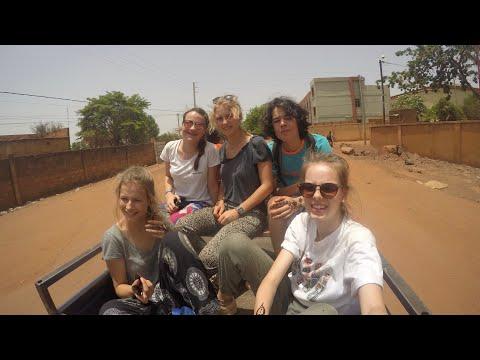 BURKINA FASO 2018 - Célia Petre