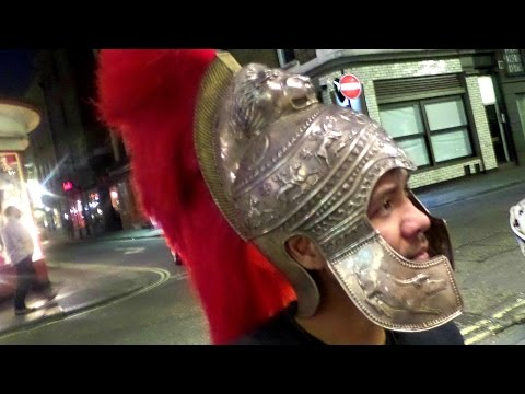 In Search of Alexander the Great's Hydaspes Helmet