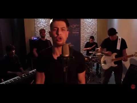 Mateus Brito - Derrama amor (Clipe Oficial)