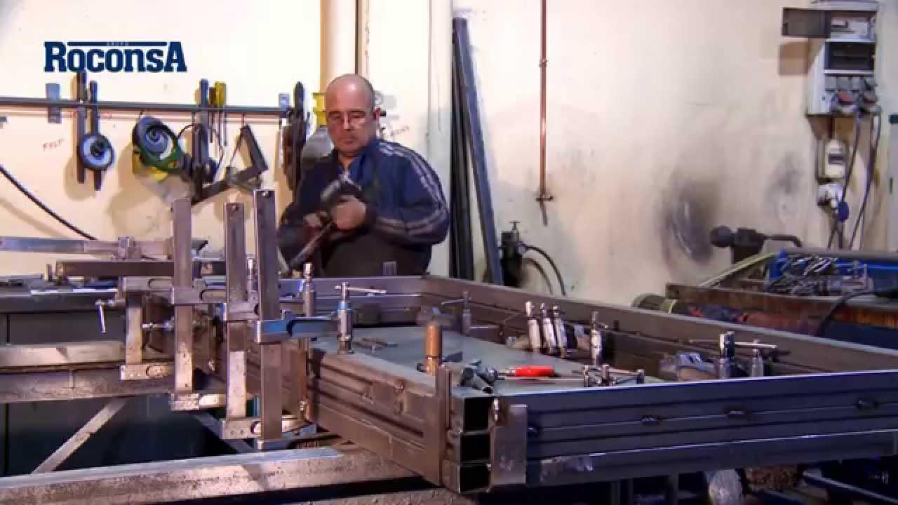 fabricaci n puerta acorazada modelo olimpo de roconsa