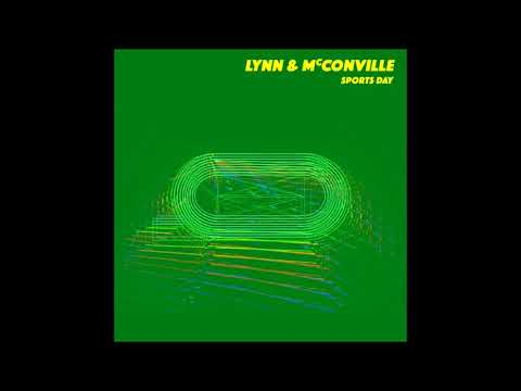 Lynn & McConville - Sports Day (Kinnego Records 2018)