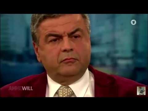 Бывший генерал НАТО