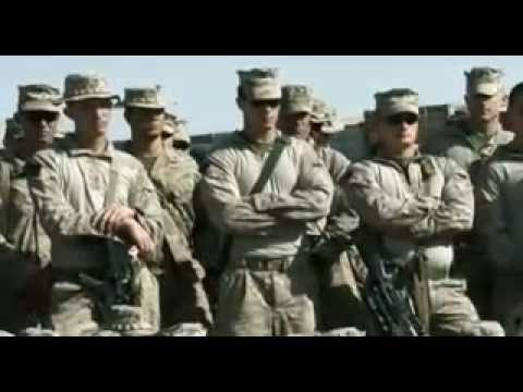 Bravo Company 1/6 Marines in Helmand (Part 1/6)