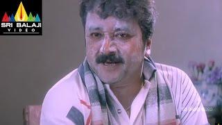 Thenali Movie Jayaram and Kamal Haasan Comedy | Sri Balaji Video
