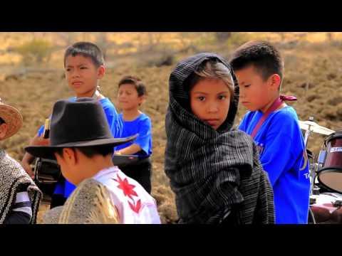 Grupo Soberano De Tierra Mixteca - La Infancia  (VIDEO OFICIAL)