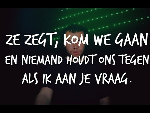 Mr. wonder - Komen en gaan (lyrics)