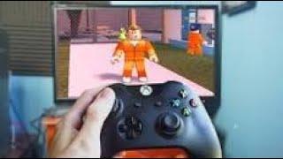 Como jogar Roblox no Xbox 360