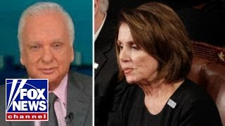 Goldberg: Miserable Pelosi is the GOP's ace in the hole