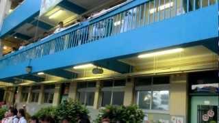 Publication Date: 2012-07-09 | Video Title: 聖母無玷聖心學校文禮路校舍告別校園共聚時(唱校歌;鳴鐘)