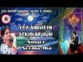 Ye Aankhen dekhkar,Suresh Wadkar song,Lata Mangeshkar,hriday nath Mangeshkar,rakesh roshan Reena Roy