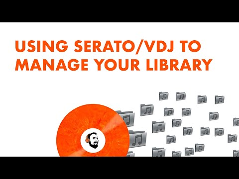 [4DO] Managing Music In Your Library