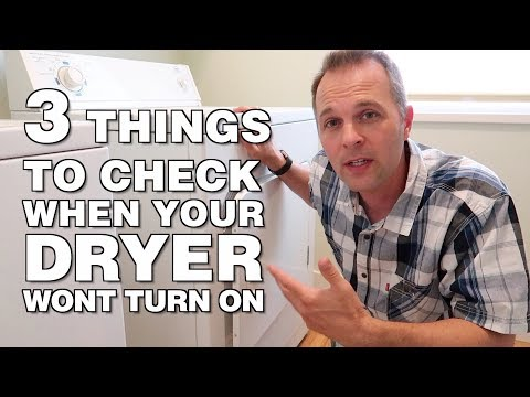 3-things-to-check-when-your-dryer-won't-turn-on-or-start---repair