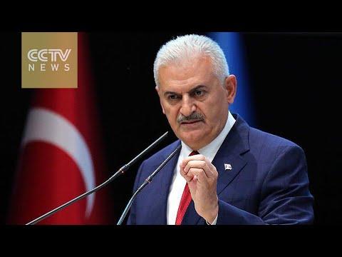 Turkey coup aftermath: Turkey's PM Yildirim vows to bring Gulen to justice